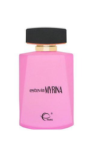Estevia Parfum Sample!