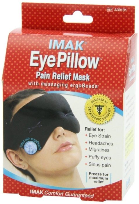 IMAK Compression Pain Relief Mask Only $10.41!