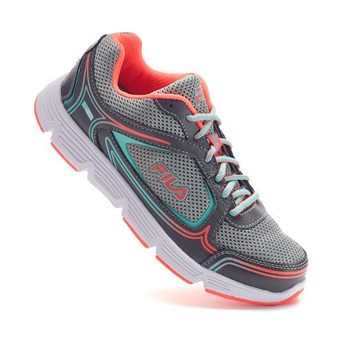 Fila Sneakers Just $21.24 At Kohl's! (Reg. Up To $75!)