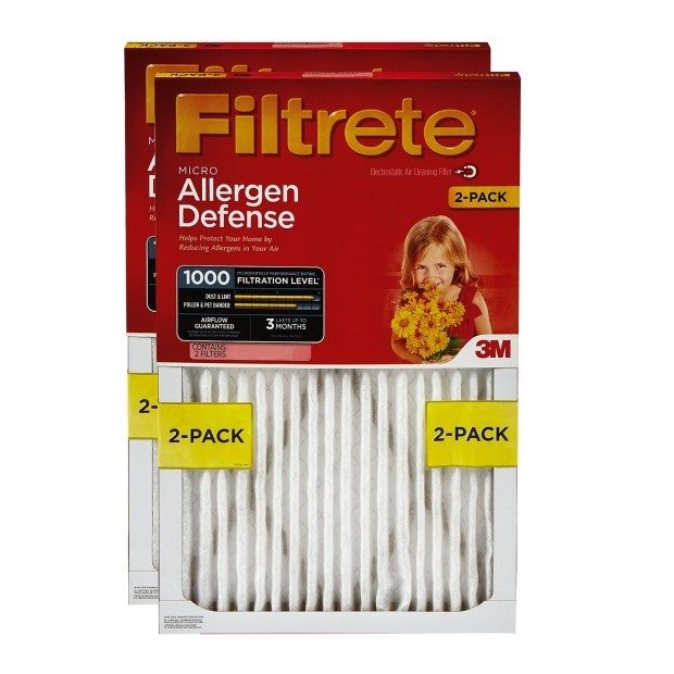 Deal Of The Day: Up To 55% Off Select 3M Filtrete Filters!