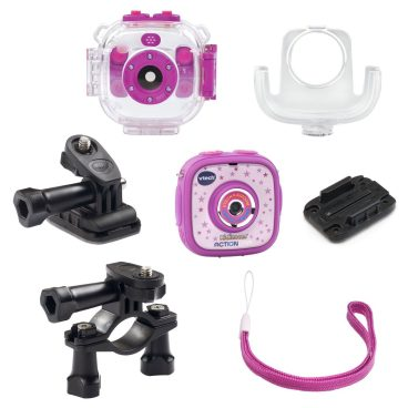 VTech Kidizoom Action Cam Only $29.99! (Was $60)