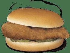 FREE Sandwich At Chick-fil-A!