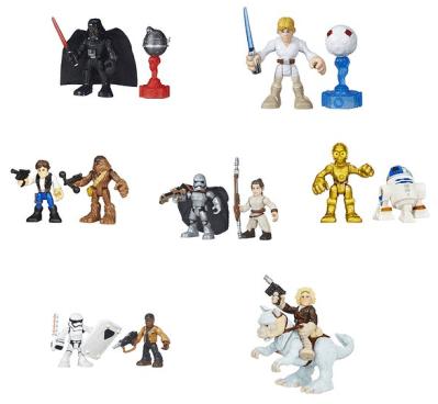 Playskool Star Wars Galactic Heroes $4.99 - $6.99! (Reg. $9 - $11)