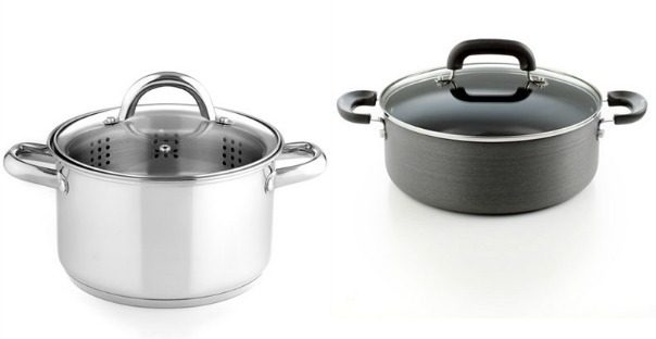 Tools of the Trade Cookware Only $4.99 Each (Was $50) After Rebate!