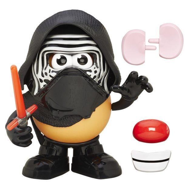 Playskool Mr. Potato Head Frylo Ren Just $9.09!  (Reg. $13)