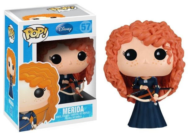 Funko Merida Vinyl Figurine Just $8.68!