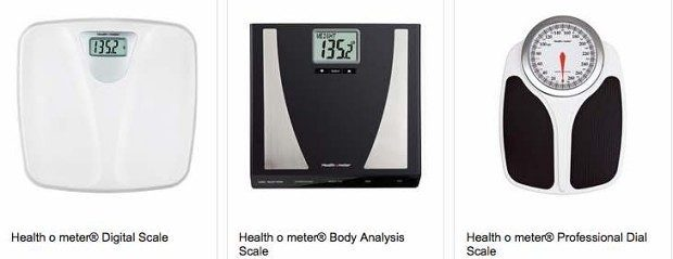 Health o meter® Scales Up To 50% OFF - Plus FREE Shipping!