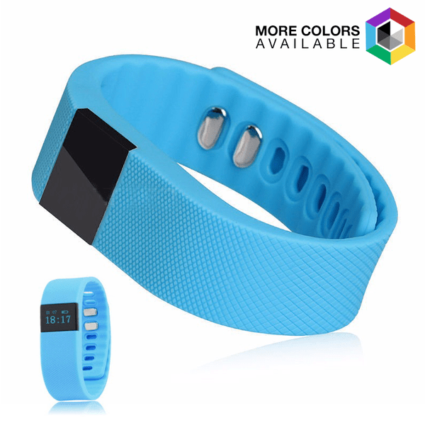 Bluetooth Fitness Watch And Sleep Tracker Just $15.99! Down From $60! Ships FREE!