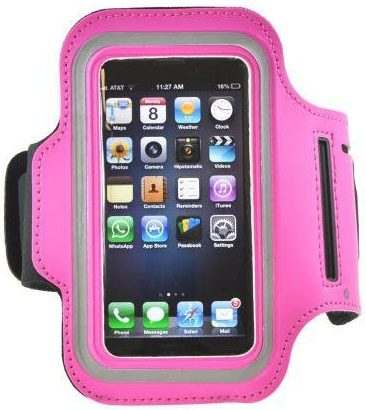 iPhone 5 Neoprene Armband Case