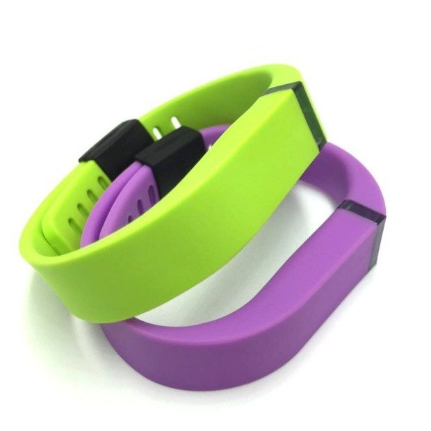 Replacement Bands with Metal Clasps for Fitbit Flex 2 Pk > 30 Styles Starts $4.88!