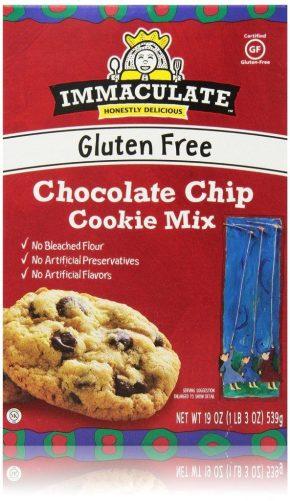 Gluten Free Food Deals Roundup Under $4!