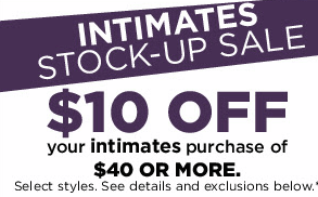 Kohl's: Early Bird Specials (Until 3PM CST) + Stackable Promo Codes!