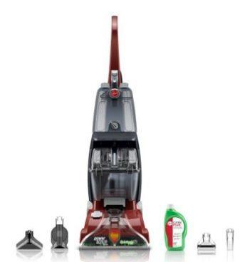 Hoover Power Scrub Carpet Cleaner Only $134! (Reg. $220)