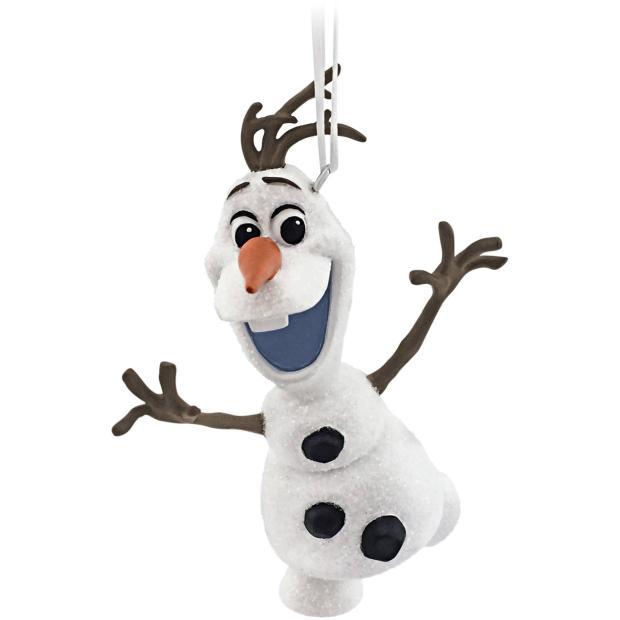 Hallmark Disney Frozen Skating Olaf Resin Ornament Just $3.73 At Walmart!
