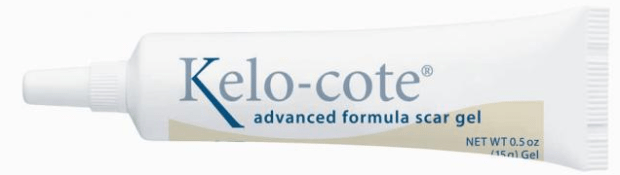 FREE Kelo-Cote Scar Treatment Sample!
