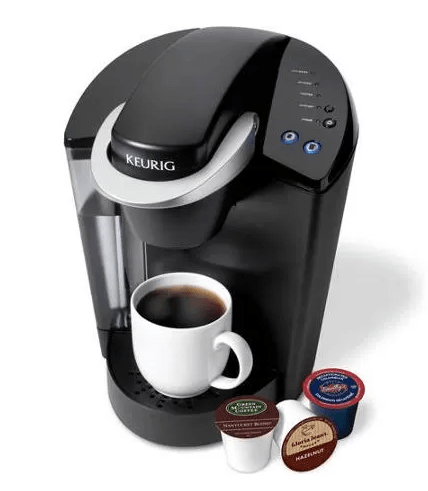Keurig Elite K40 Brewing System Only $79.97! Ships FREE!