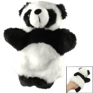 Kids Panda Hand Puppet Only $3.96 Shipped!