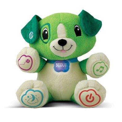 LeapFrog My Pal Scout Just $14.99 + FREE Prime Shipping (Reg. $25)!