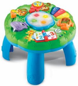 LeapFrog Animal Adventure Learning Table Just $19.99! (reg. $44.99)