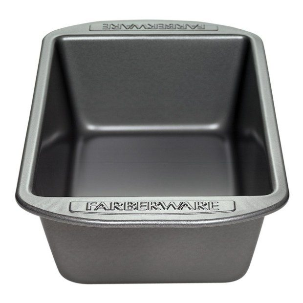 Farberware Nonstick Bakeware 9-by-5-Inch Loaf Pan Only $5.53!  (Reg. 14!)