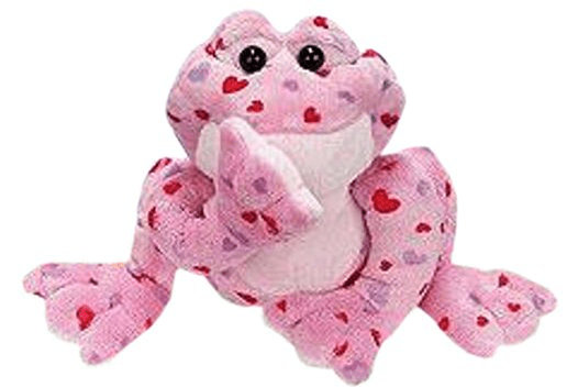 Webkinz Love Frog Limited Edition Release Just $5.10 Down From $15!