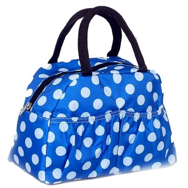 Cute Lunch Bag Just $0.99 + $2 Shipping! (11 patterns)