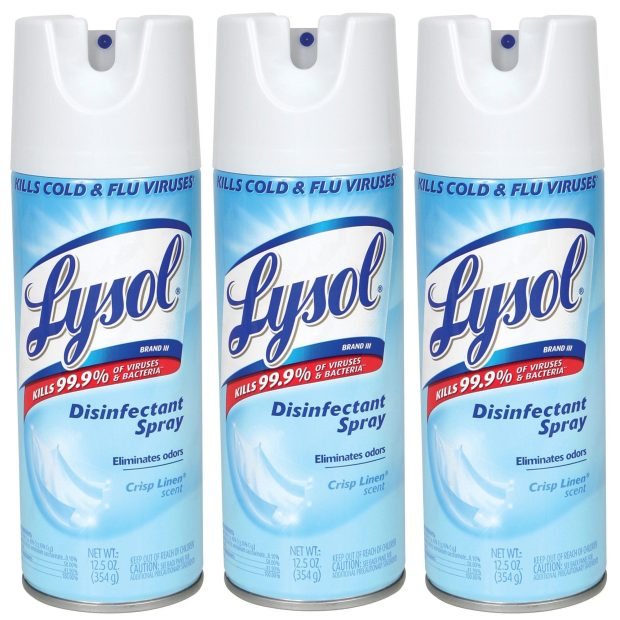 FREE Lysol Special Offers & Coupons!