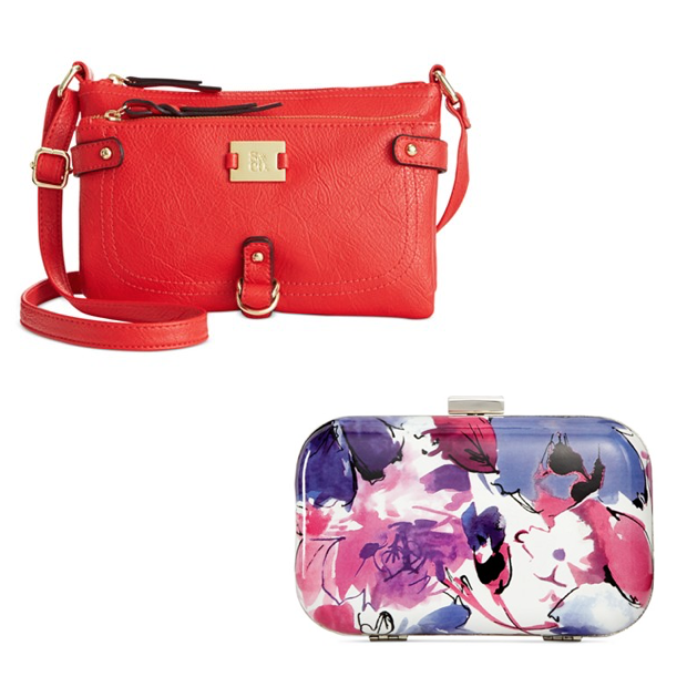 Select Handbags - Special Buy 1, Get 2nd For $9.99 At Macy's, Ends Tonight!