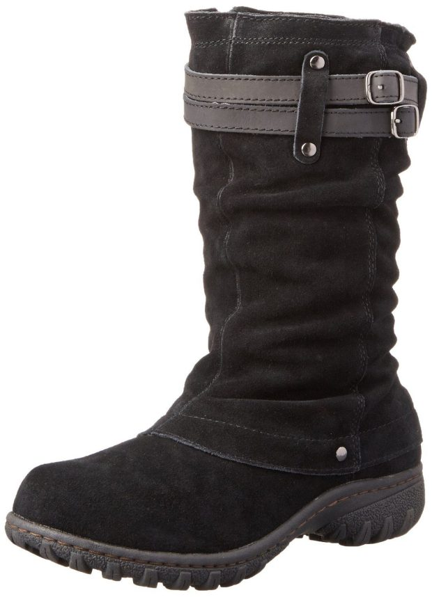 Khombu Mallory Boot Just $19.99!  Down From $119.00!