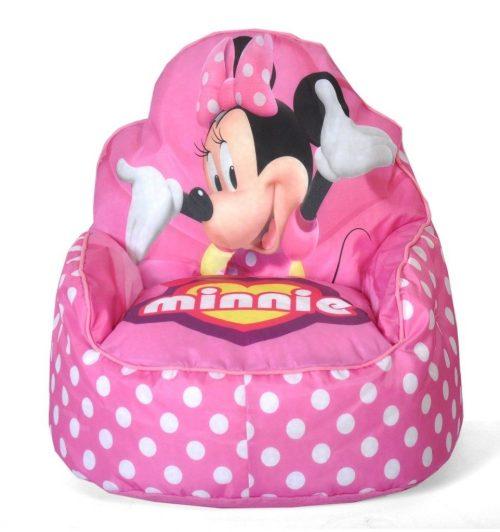 minnie mouse bean bag chair