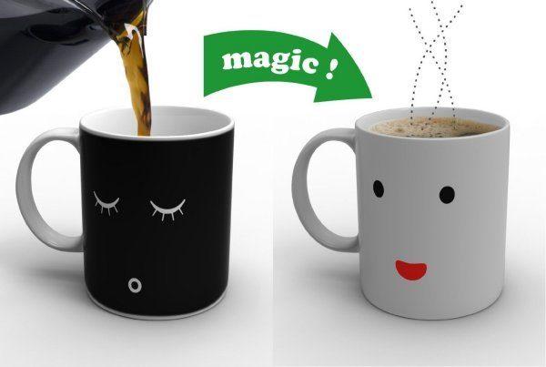 Morning Mug Only $5 (Reg. $32.10)!