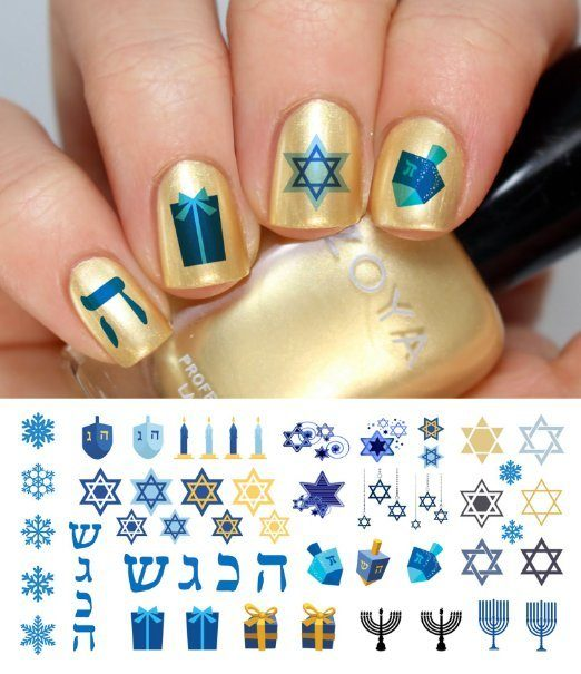 10 Hanukkah Must Haves under $10!