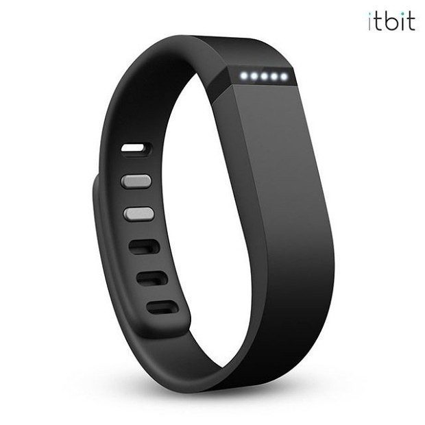 Fitbit Flex Wireless Activity & Sleep Tracking Wristband Only $91 Shipped!