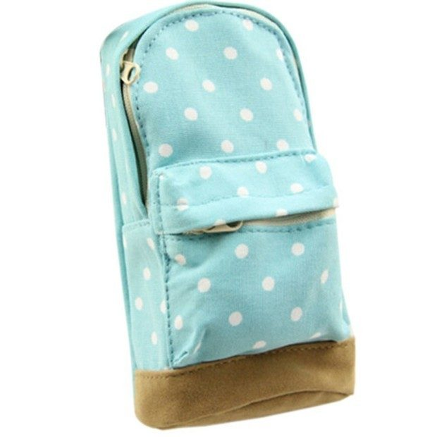 Mini Backpack Pencil Case Only $2.69 + FREE Shipping!