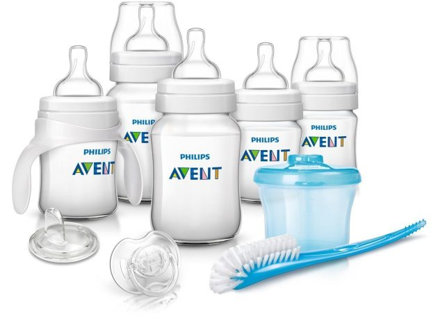 Philips AVENT Classic Plus Newborn Starter Set Only $19.99 (Reg $40!)
