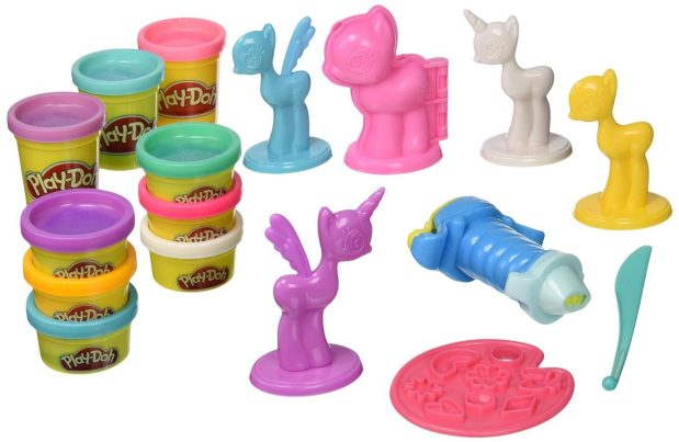 Play-Doh My Little Pony Make 'n Style Ponies Now Only $7.99!