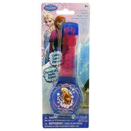 Disney Lip Gloss Watch Just $3.99! Down From $8!