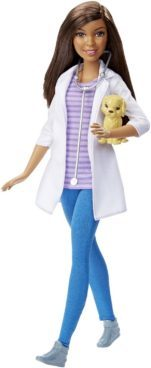 Barbie Careers Dolls Only $7.94! (Reg. $12)