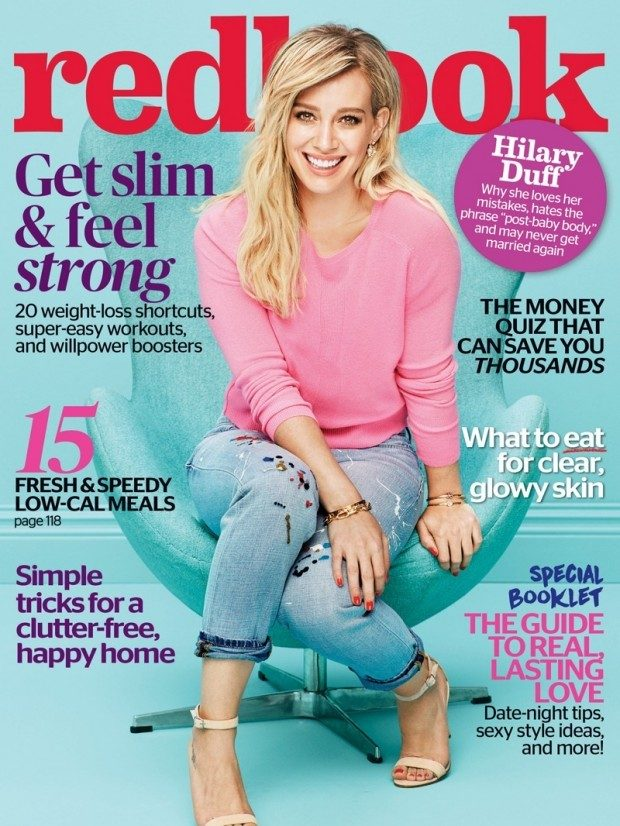 FREE Subscription to Redbook!