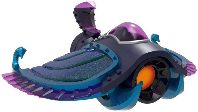 Skylanders SuperChargers: Vehicle Sea Shadow Only $4.92! (Was $15)