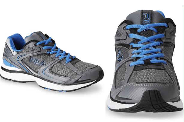 Fila Men's Simulite Walking Shoe Only $9.99 At Sears!