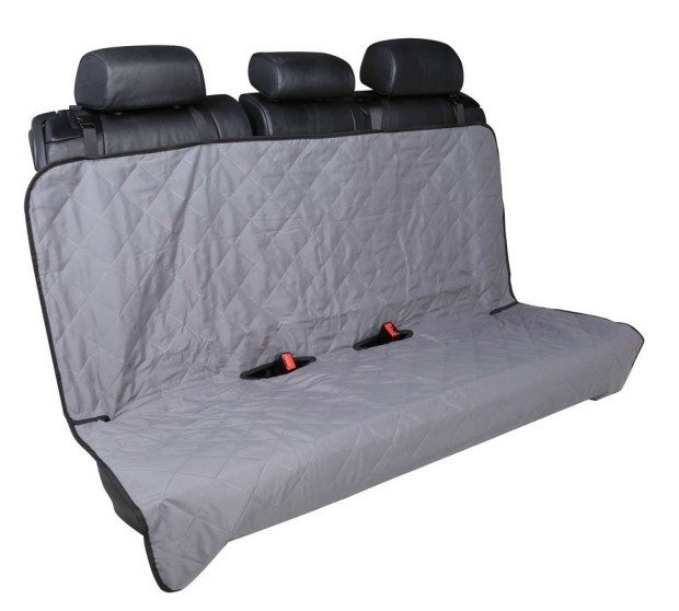 Pets Seat Cover Just $25.99! (Reg. $60!)