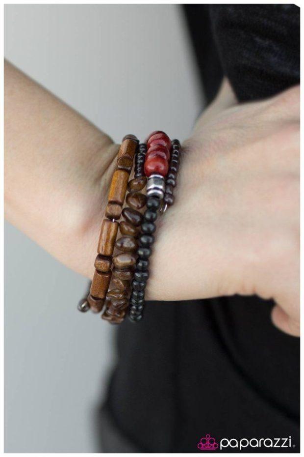 Second Nature Bracelet Only $5!