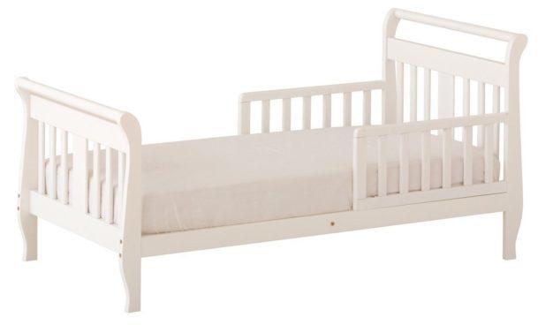 Stork Craft Soom Soom Toddler Bed Only $42.50! (Reg. $60)