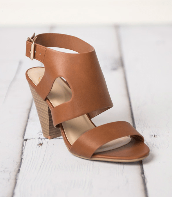Slingback Heel Just $19.95, Ships FREE!