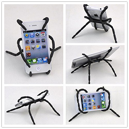 Multi-Function Flexible Spider Stand Only $3.25 Plus FREE Shipping!