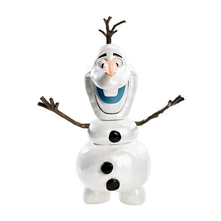 Disney Frozen Olaf the Snowman Just $4.04 Down From $16.99 At Sears!
