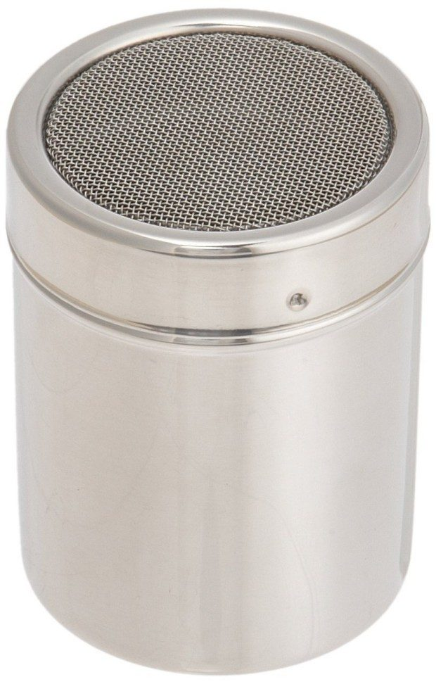 4 Ounce Stainless Steel Shaker Only $6.79!