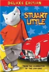 Stuart Little (Deluxe Edition) DVD 74% OFF - Just $3.96!