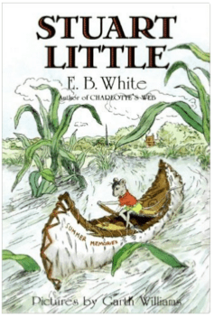 Stuart Little Paperback Just $3.66 Down From $7!
